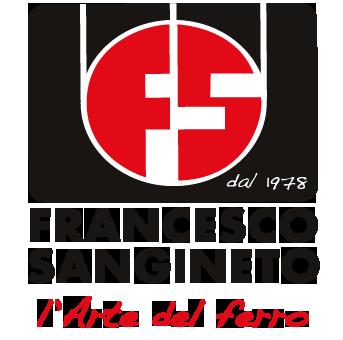 Francesco Sangineto – Lavorazioni in Ferro